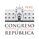 Congreso del Perú by Congreso de la República del Perú