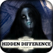 Find Differences Haunted House by Difference Games LLC