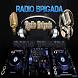 RadioBrigada by Ciurezu Marian Bogdan