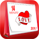Valentines Day Live WallPaper by appcollections