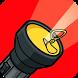 Flashlight - Torch LED Light by dev.os.app