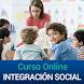 Curso de Integración Social by Divulgación Dinámica