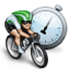 Cycling Speed Calculator by Redinha AS