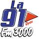 La 91 by Jimy Ademar
