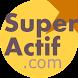 Super-Actif by Jo Ha
