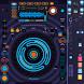 Virtual HomeDJ Mixer
