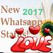 2017 Best Whatsapp status-nf by devMarcteam