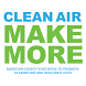 Clean Air Make More by Maricopa County