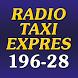 Radio Taxi Expres Wrocław by Infonet Roman Ganski