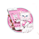 cute kitten theme