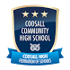 Codsall High School by schoolsays.co.uk