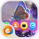 LittleButterfly-eThemeLauncher by Egame Studio