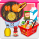 Fajita Burger Maker by bweb media