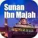 Hadith Sunan Ibn Majah English by Moslem Way