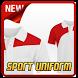 Sport Uniform Design by Solutions Dev