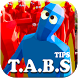 Tips of TABS Totally Accurate Battle Simulator by amilo dev