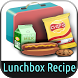 Kids Lunchbox Recipe (Hindi) by APPSILO