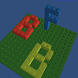 Block Free Builder 3D by palmpage4u