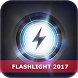Flashlight 2017