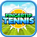 Fingertip Tennis by DevilishGames