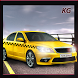Crazy Taxi Driver Simulator 3D by Kool Games