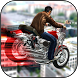 Motor Biker Extreme Roof Jump by Game Brick Studio