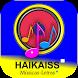 Haikaiss Lyrics & Musics by Songs Musica