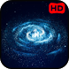 Galaxy HD Live Wallpaper by Nordic Wallpapers