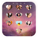 Love Keypad Lock Screen by Number locator