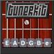 Guitar Tuner Kit 2 NOW FULL! by Rising Sun Dev