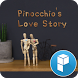 Pinocchio's Love Story Theme by SK techx for themes