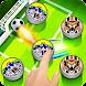 Game Soccer Persib 2018