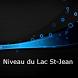 Niveau du Lac St-Jean by AndroidSTT