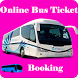 Bus Ticket Booking App by Viswamithra Creative Apps Ltd
