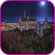 Night Sky Live Video Wallpaper by Lewiski