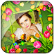 Flower Photo Frames HD 2016 by AppTrends