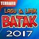 Lagu Batak 2017 by AXL Erjayana Dev