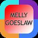 Top Lagu Melly Goeslaw by Exfitriah