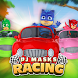 PJ GO Masks Car Racing Game by Temple Runners Games