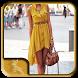 Summer Street Fashion by Aiushtha