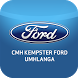 CMH Kempster Ford Umhlanga by Custom Apps SA