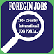 Foreign Jobs Portal(2017) by U&I Logics