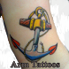 Arm Tattoos by Aiusita