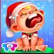 My Newborn Santa by CrazyLabs