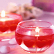 Glass Candle Live Wallpaper by Daksh Apps