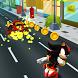 Super Shadow Sonic Surf by Gemlos