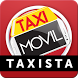 Taxi Movil Aplicación Taxista by Technorides
