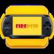 Fire-PSSP (PSP Emulator)