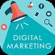 Digital Marketing by eniseistudio