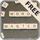 Word Master Free ™ by Greenrift Software LLC